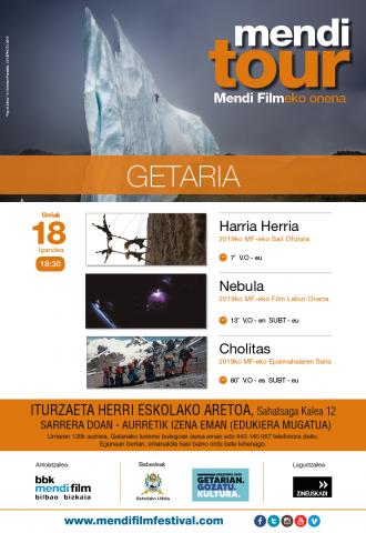 , MENDI-ASTEA 2020, Getariako Udala