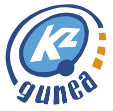 Kzgunea charlas en directo