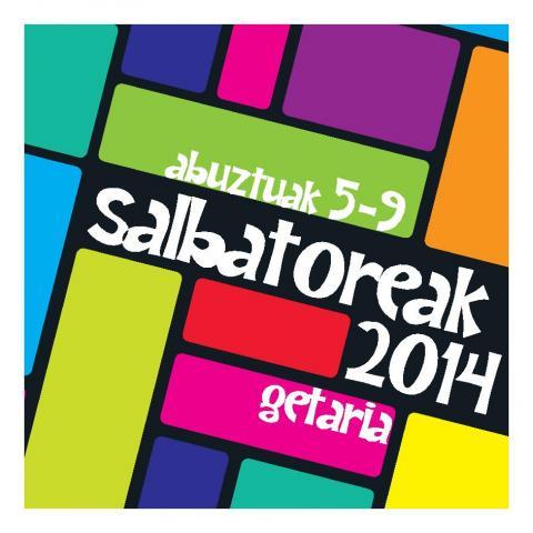 , SALBATOREAK 2014!, Getariako Udala